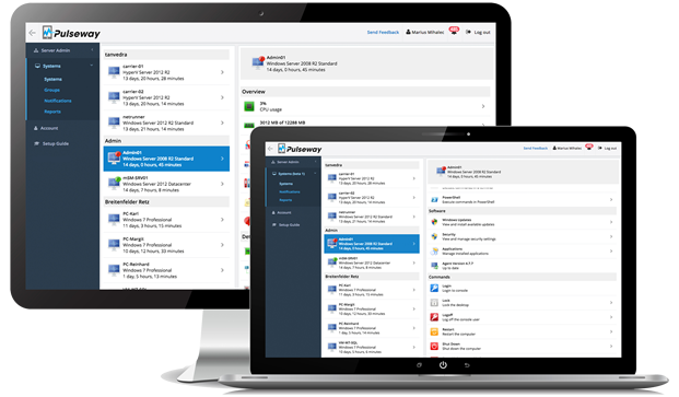 The next level of IT management arrives in the most dynamic web app yet