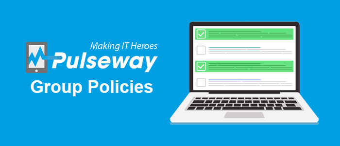 How To Configure Group Policies