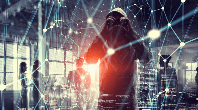 IT infrastructure Black Friday 2018 cyber attacks