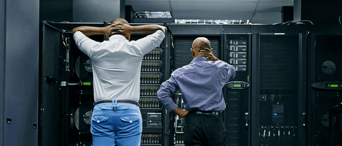 2019: Overcoming today's top IT admin challenges
