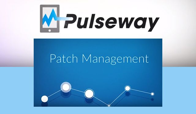 Improve your patch management with Pulseway