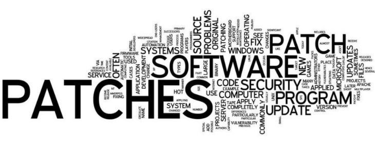 Why IT professionals need a solid patch management software
