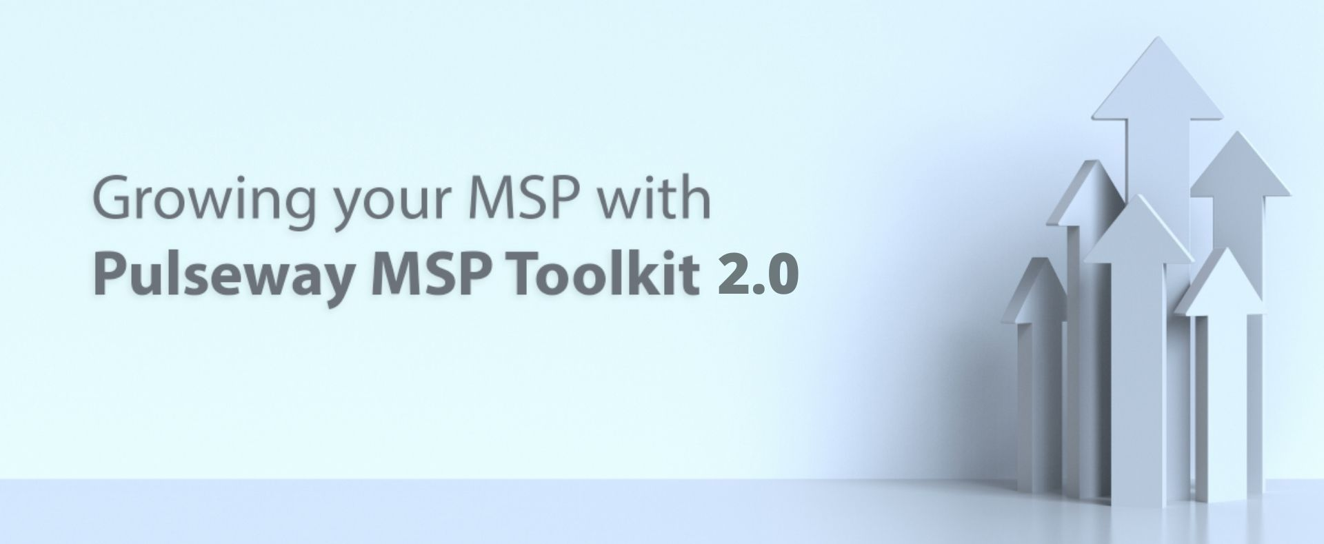 Pulseway Announces MSP Toolkit 2.0, A Growth Platform Designed to Help MSPs Be More Profitable