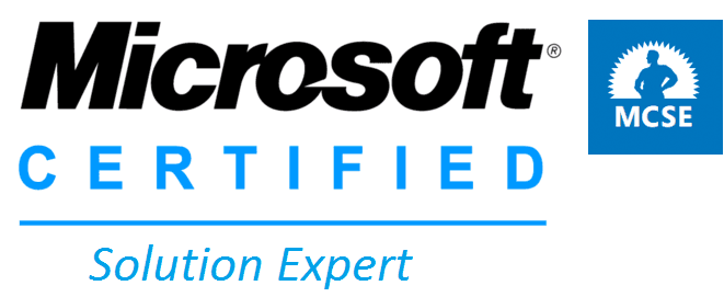 system administration certifications microsoft