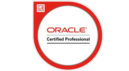 system administration certifications oracle