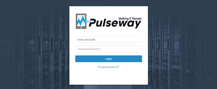 Multiple User Accounts on Pulseway SaaS Enterprise
