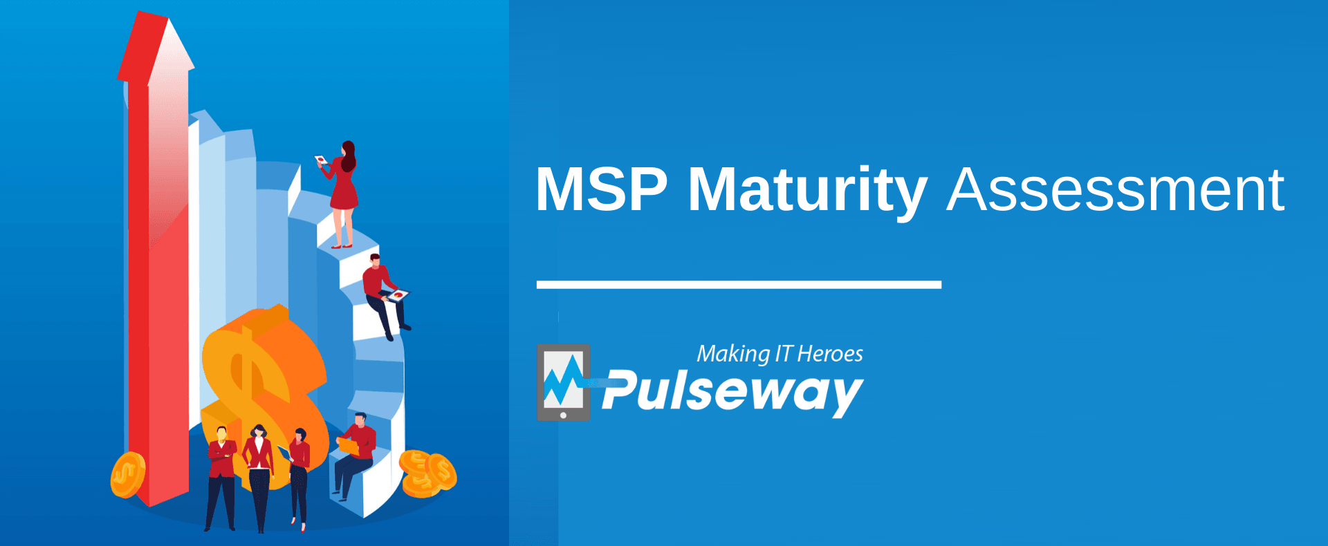 Free Real-Time MSP Maturity Assessment