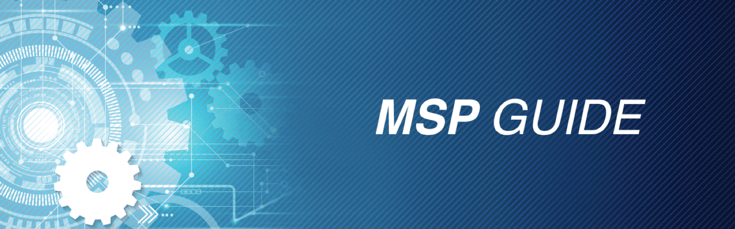 Why You Should Become an MSP and How To Do It