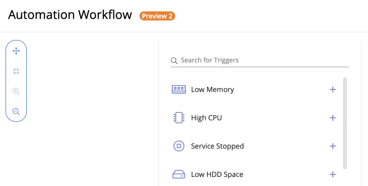 Automation Workflows Preview 2