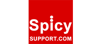 Spicy Support logo