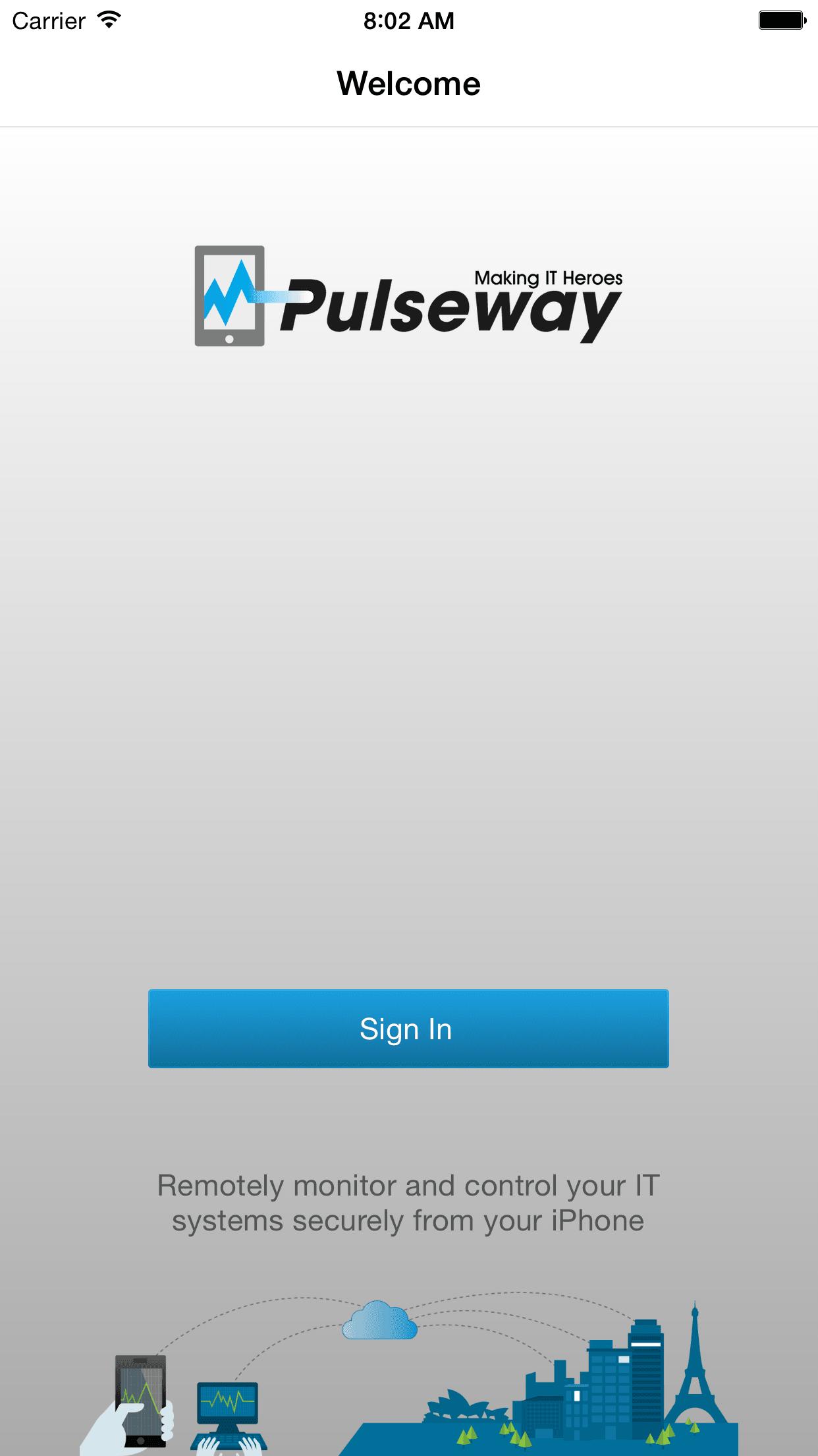 Get Started | Pulseway